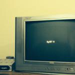 CMの時音がデカくなるとか、昭和?テレビッ子なエジプト人。