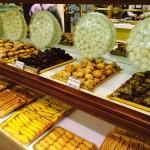 前言撤回。合格点なエジプトのお菓子屋さんを発見。これでイベント時も一安心。