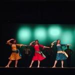 正統派エジプト民族舞踊が観たいなら、ちょっとの苦労はいとわずココへ行くべし。