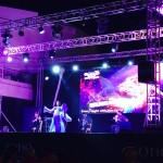ナイルグループフェスティバル in シャルム!エジプト人客の反応は100のクラスに勝る。