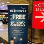 【イスタンブール】無料のトランジットツアー、TOURISTANBULに初参加。12時間フライト後の9時間バスツアー。