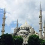 【イスタンブール】無料トランジットツアー「TOURISTANBUL」前半。歩け歩け、歩くのだ。