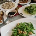 ピラミッドエリアでカイロ1の本格中華料理。わざわざエジプトまで来てハイレベルな中華を食してみる?
