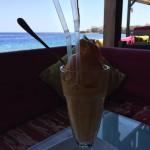 【恋するダハブ】コスパ高いビーチリゾートで噂の日本食と名物マンゴーマンゴー。
