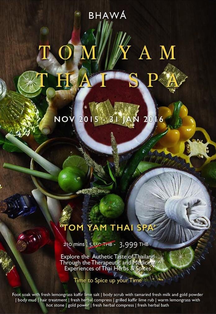 BHAWA Tom Yam 03
