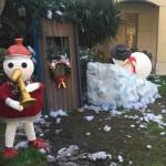エジプトでバレエ。クリスマスといえばやっぱり「くるみ割り人形」でしょ。