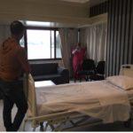 【妊娠4ヶ月】15週で性別確定!?エジプト・カイロで産院探し。
