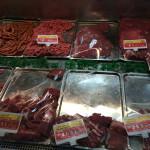 エジプト庶民派スーパーのお肉のちょっとした謎。