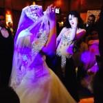 エジプトの結婚式にベリーダンサーの付き人として行ってみた@モーベンピックホテル