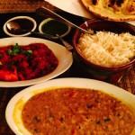 エジプトでインド料理は今のところ0勝0敗1引き分け。