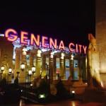 Genena City が一応オープン中。お金持ちの考えるコトはよくわからんという話