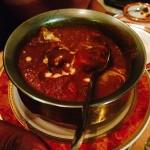 TripAdvisor1位の実力。売りはシャルム1のロマンチックな絶景と本格的インド料理。