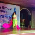 世界各国の美女が揃いぶみ。ナイルグループフェスティバル in カイロ!