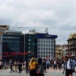 【イスタンブール】ラマザン2015。断食するもしないも個人の自由?何も知らなければ、何も気づかない。