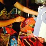 【日本】布ナプ女王推奨!究極の布ナプキンはオーガニックリネンだった。